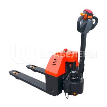Самоходная электротележка для склада SD 15