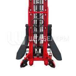 Штабелер ручной гидравлический SDF 1025